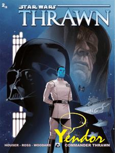 Star Wars - Commander Thrawn 2