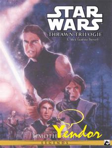 Star Wars Thrawn Trilogie 3