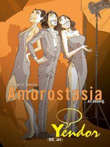 Amorostasia 3