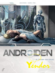 Androiden 4