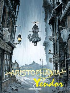 Aristophania 1