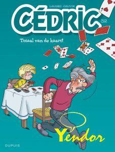 Cédric 32