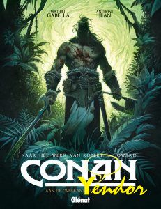Conan de avonturier 3