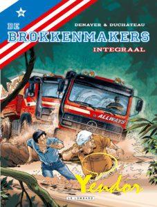 Brokkenmakers, De 5