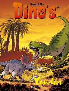Dino's 5
