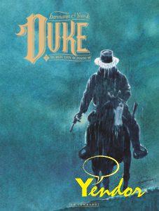 Duke - softcover 3