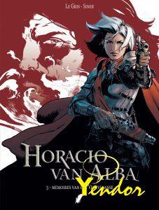 Horacio van Alba 3