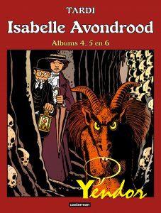 Isabelle Avondrood