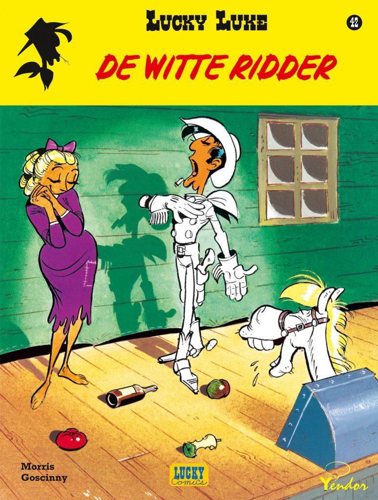 De witte ridder