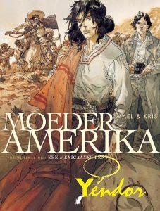 Moeder Amerika 2