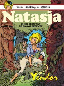Natasja - softcovers 23