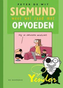 Sigmund - weet wel raad