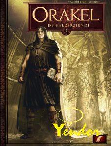 Orakel - hardcovers 7