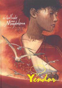 Ballade van Magdalena, De 2