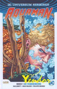 Aquaman (NL) 1