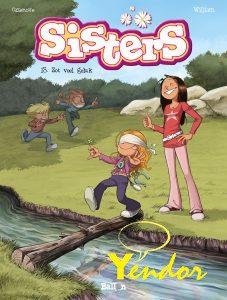 Sisters 13