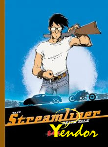 Streamliner 4