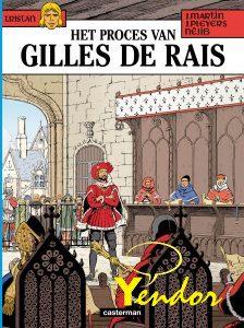 De lijdensweg van Gilles de Rais