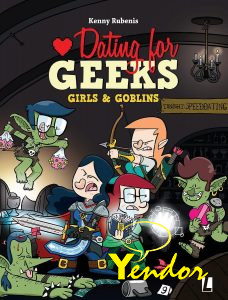 Dating for Geeks 9