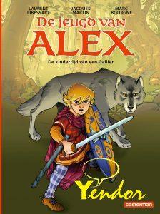 Alex - de jeugd van 1