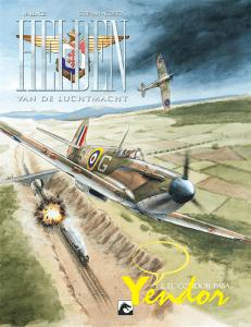 Helden van de luchtmacht 2