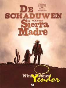 Schaduwen van de Sierra Madre, De 1