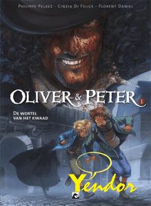Oliver & Peter 1