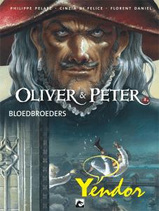 Oliver & Peter 3