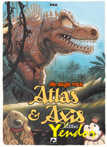Sage van Atlas & Axis, de 4