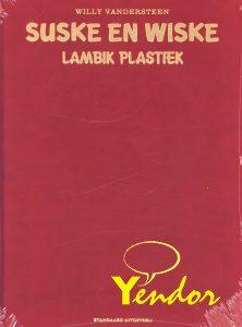 08. Suske en Wiske - luxe uitgaven 347