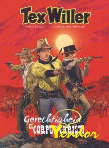 Tex Willer kleur 6