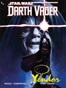 Star Wars - Darth Vader 19