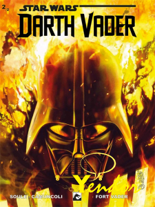 Star Wars - Darth Vader 20