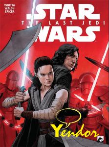 Star Wars - Filmspecial