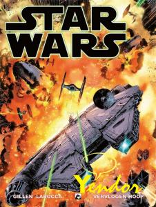 Star Wars - Regulier 21