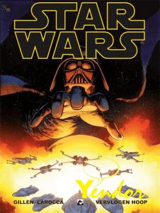 Star Wars - Regulier 22