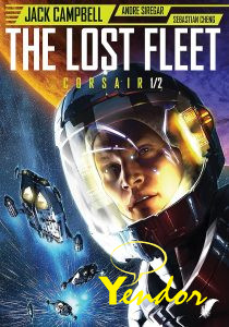 Lost Fleet, The 1