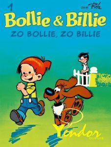 Zo Bollie, zo Billie