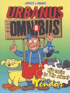 Urbanus omnibus 8