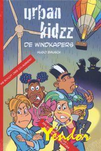 De windkapers