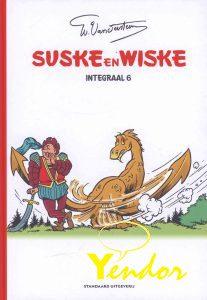 03. Suske en Wiske - classics - integraal 6