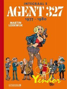 Agent 327 integraal 3,  1977-1980
