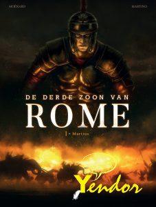 Derde zoon van Rome, De 1