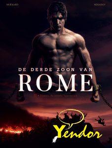 Derde zoon van Rome, De 2