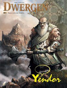Dwergen - hardcovers 8