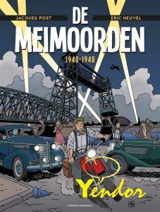 De Meimoorden 1940-1948