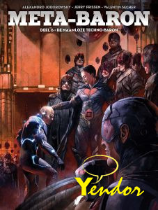 Meta-Baron - hardcovers 6