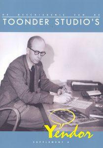 Geschiedenis van de Toonder studio's, De 19