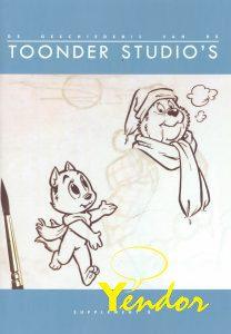 Geschiedenis van de Toonder studio's, De 20