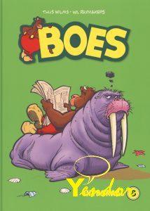 Boes integraal 8